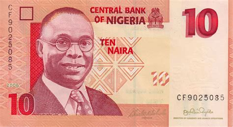 Nigerian naira - currency | Flags of countries