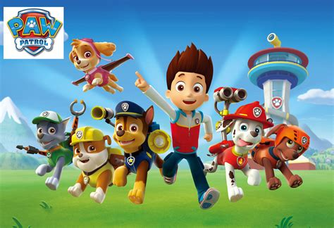 Spin Master to Launch Its Highly Anticipated PAW Patrol