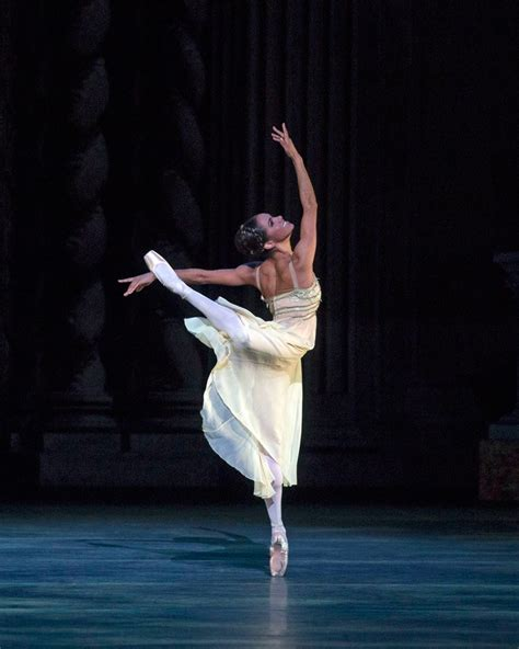 BWW Reviews: Misty Copeland is American Ballet Theatre's