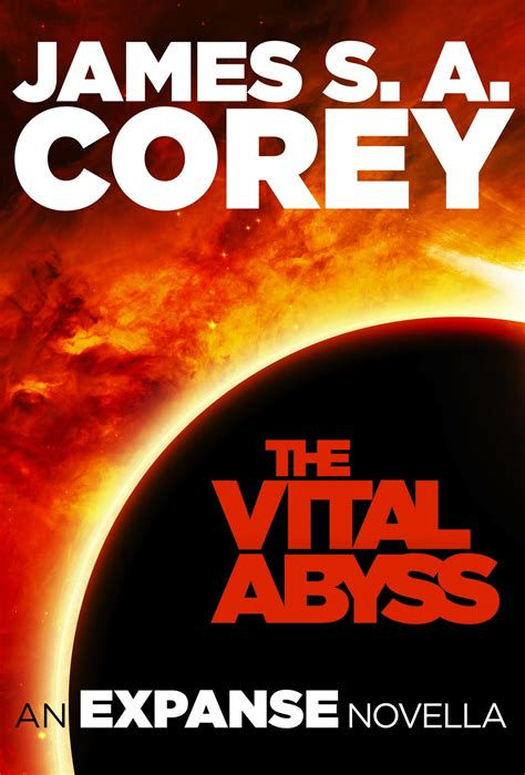 The Vital Abyss | The Expanse Wiki | Fandom powered by Wikia