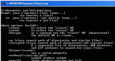 How to Set Path for Java Unix Linux and Windows