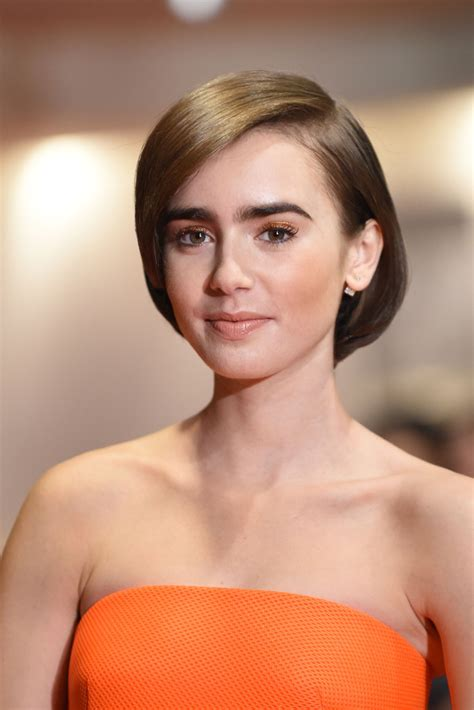 Lily Collins - Lily Collins Photos - 'Love, Rosie