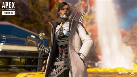 """Apex Legends' season 5 will reportedly be called """"Fortune"""