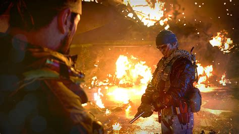Call of Duty: Black Ops Cold War to infiltrate PS5, PS4