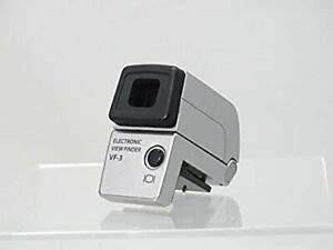 OLYMPUS VF-3 Electronic Viewfinder Silver for Digital