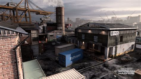 Modern Warfare launch maps all just leaked - Daily Esports