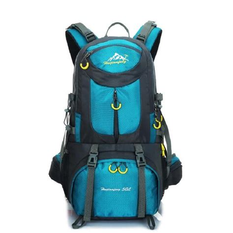 2019 Outdoor Backpack Sports Bag Hiking Cycling Bag