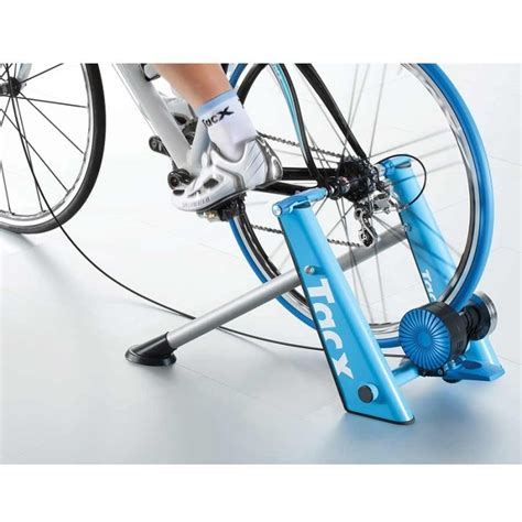 TACX BLUE MATIC TRAINING BASE T2650   BicyclesMcW