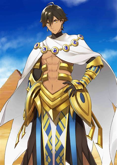 """Crunchyroll - """"Fate/Grand Order"""" Camelot Chapter Brings A"""