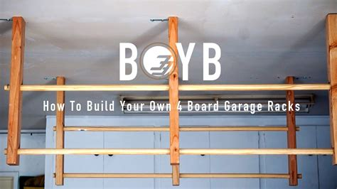 Build On Your Budget - How to Build Surfboard Racks For
