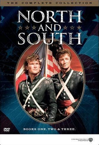North and South (TV Series) (1985) - FilmAffinity