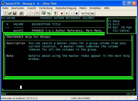 Quick3270 Secure | heise Download