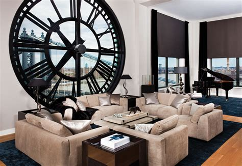 DUMBO's Clocktower Apartment, the most expensive condo in
