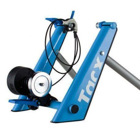 Home Trainer Tacx Blue Matic moins cher
