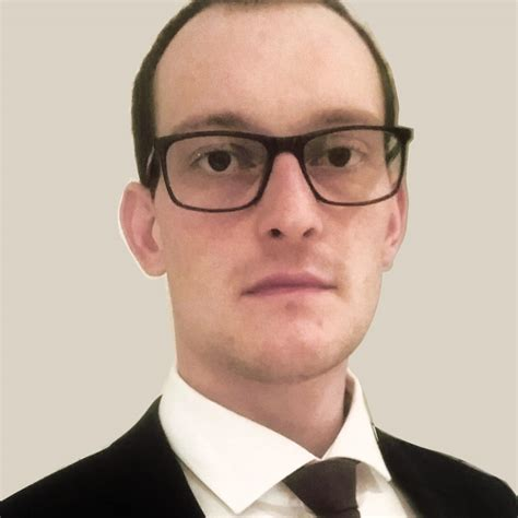 Patric Rossmann - Associate - PwC Cyber Security Services