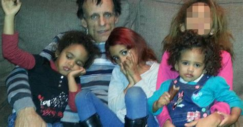 First picture of tragic daughters who perished in fire