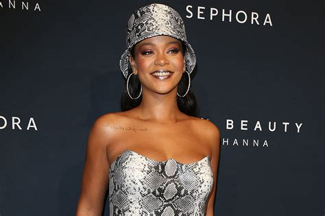 Rihanna Is Now the World's Richest Female Musician, Thanks