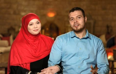 '90 Day Fiance: Before the 90 Days' Couples Now: Who is