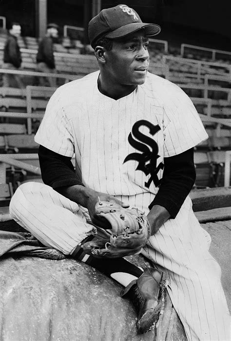 Legend of Minnie Minoso alive but in need of resurgence in