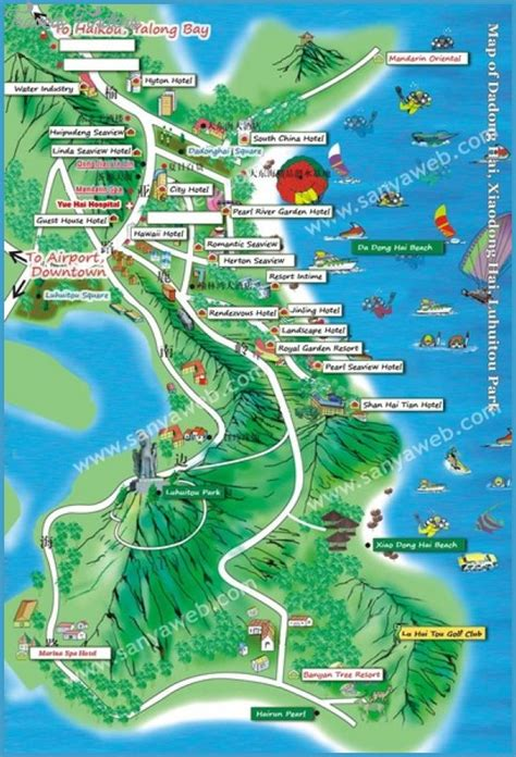 Gotland Map Tourist Attractions - TravelsFinders