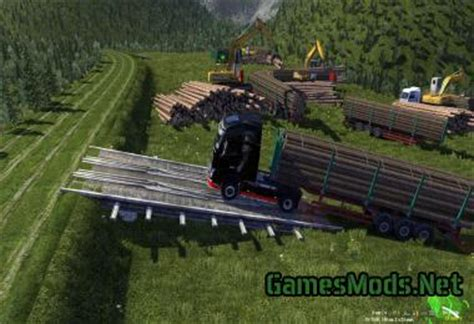 TRUCKERS MAP BY