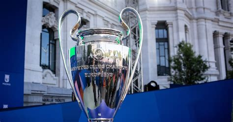 Where and when is the Champions League final 2020? Date