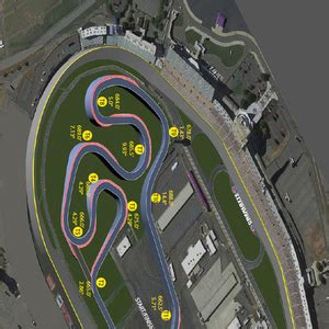 Road Course | Corporate Events | Charlotte Motor Speedway