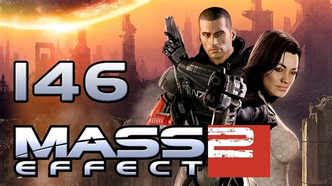 MASS EFFECT 2   #146   Die Heretic-Station - YouTube