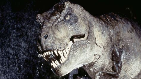 You'll never guess how the dinosaur sounds in Jurassic