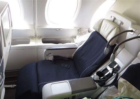 Review of Air France flight from Tokyo to Paris in Premium Eco