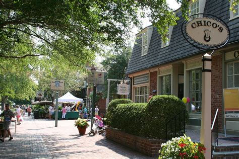 downtown williamsburg | Colonial Williamsburg is meant to