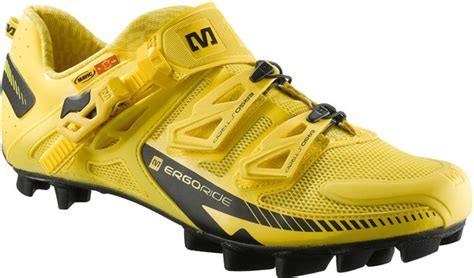 Mavic Fury MTB Cross Country Cycling Shoes - Out of Stock