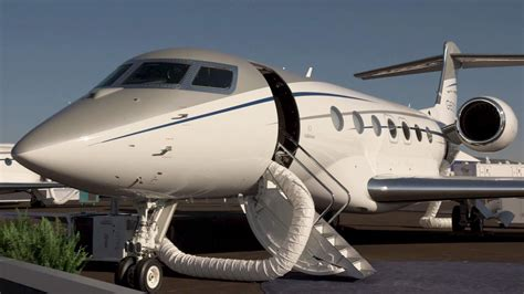 Gulfstream debut fully outfitted G600 at NBAA