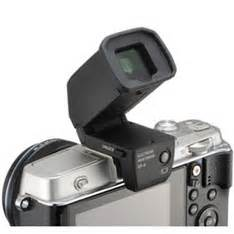 Camera Accessory VF-4 Electronic Viewfinder | Viewfinders