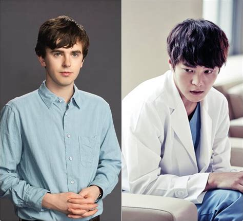 US remake of Korean drama Good Doctor to air in fall