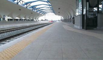 Indoor Floors and Wall coverings for Airports, Stations