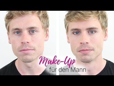 Argenis Pinal - Comic Makeup Self-Formation - YouTube