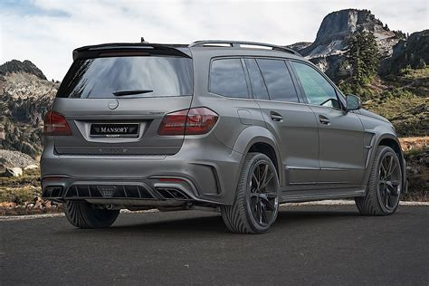 Update: 2019 Mercedes-Benz GLS Spotted for the First Time