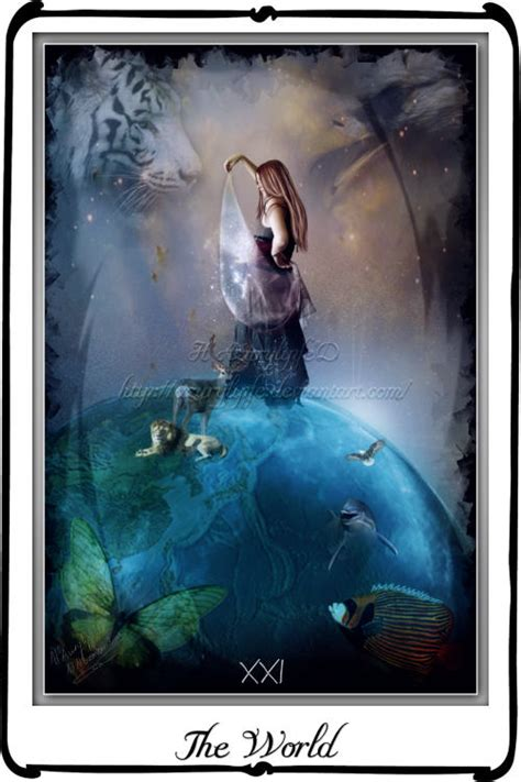 Tarot Major Arcana Meanings - Upright Flashcards by ProProfs