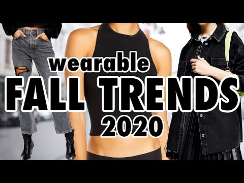Guess Who's Back, Back Again: 2000's Fashion Trends - Posh
