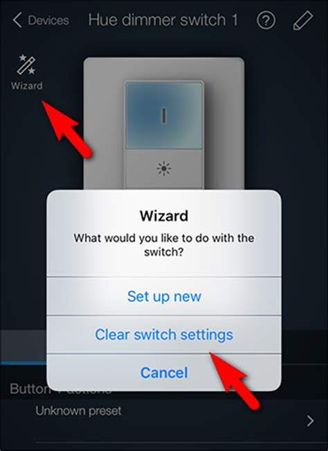 How to Re-Program the Hue Dimmer Switch to Do Anything