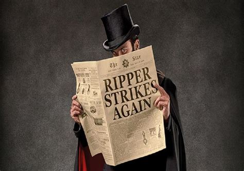 Jack The Ripper Walking Tour & London Dungeon Combo Ticket
