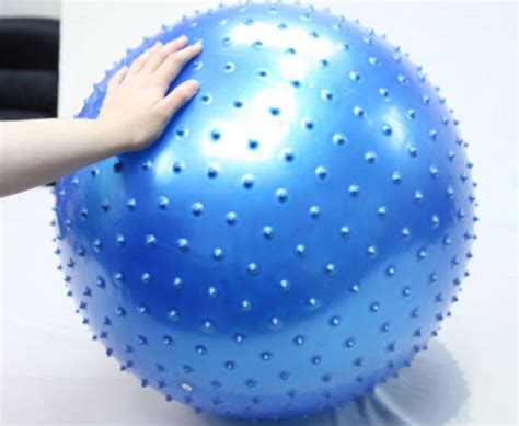 Large Textured Therapy Ball FOR SALE - FREE Shipping