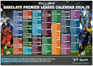 Premier League is almost here