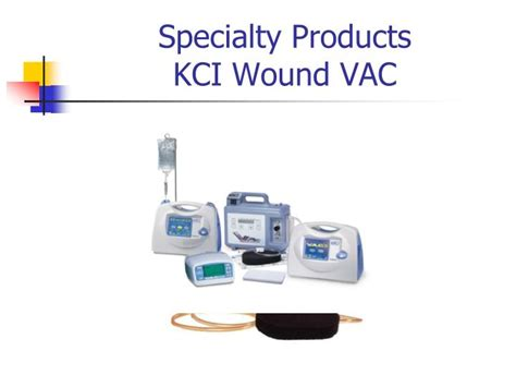 PPT - Wound Care Dressings and Their Uses PowerPoint